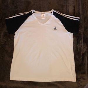 Adidas Athletic Top